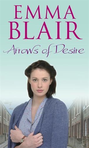 Arrows Of Desire (Paperback)