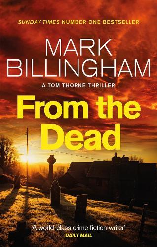 From The Dead - Tom Thorne Novels (Paperback)