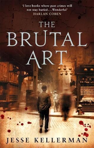 The Brutal Art (Paperback)