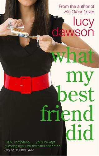 What My Best Friend Did (Paperback)