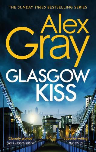 Glasgow Kiss - William Lorimer (Paperback)