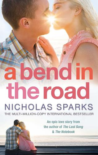 A Bend In The Road (Paperback)