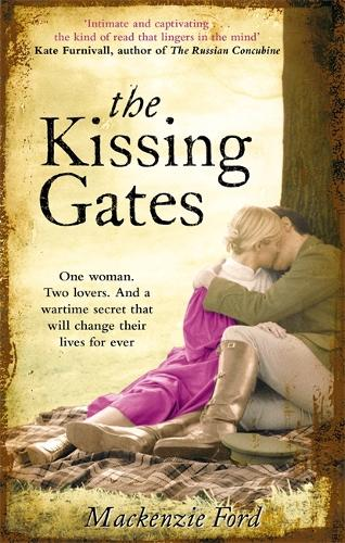 The Kissing Gates (Paperback)