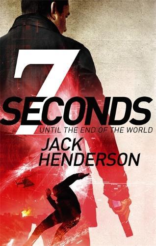 Seven Seconds (Paperback)