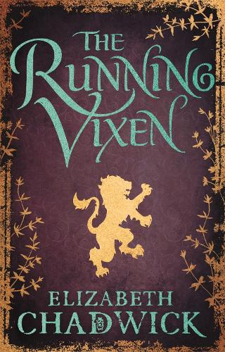 The Running Vixen - Wild Hunt (Paperback)