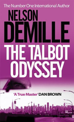 The Talbot Odyssey (Paperback)