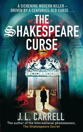 The Shakespeare Curse: Number 2 in series - Kate Stanley (Paperback)