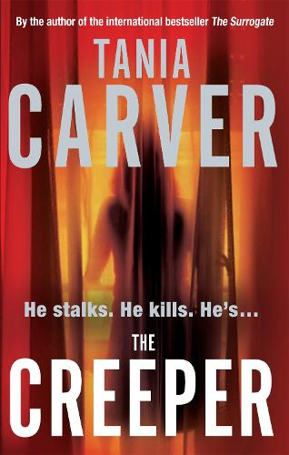 The Creeper - Brennan and Esposito (Paperback)