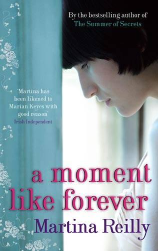 A Moment Like Forever (Paperback)
