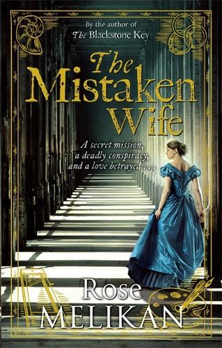The Mistaken Wife: Number 3 in series - Mary Finch (Paperback)