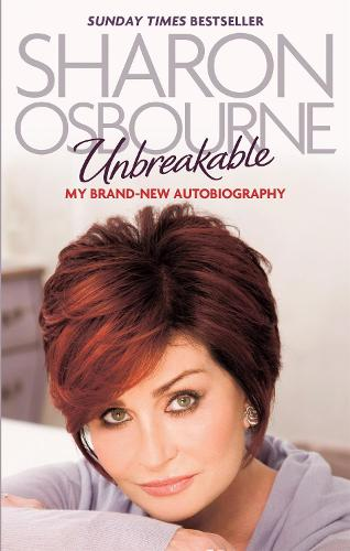 Unbreakable: My New Autobiography (Paperback)