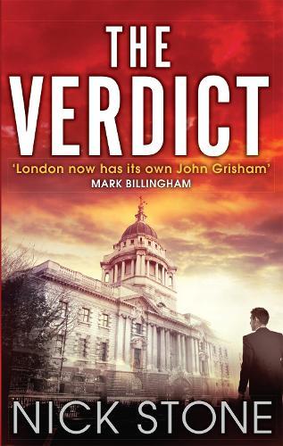 The Verdict (Paperback)