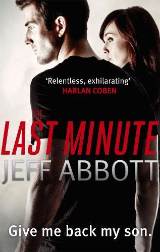 The Last Minute - Sam Capra (Paperback)