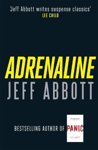 Adrenaline - Sam Capra (Paperback)