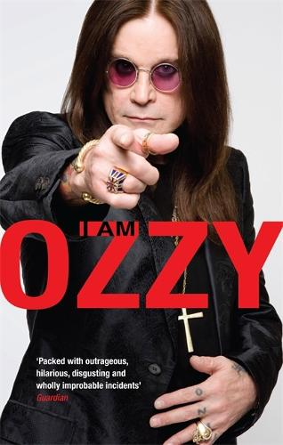 Image result for am ozzy paperback