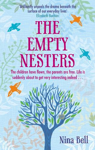 The Empty Nesters (Paperback)