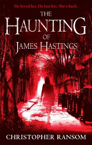 The Haunting Of James Hastings (Paperback)
