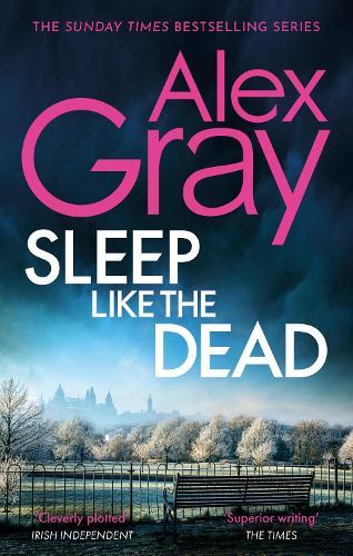 Sleep Like The Dead: 8 - William Lorimer (Paperback)