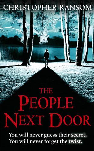The People Next Door (Paperback)