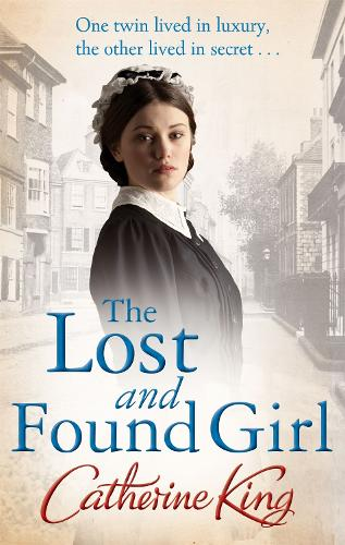 The Lost And Found Girl (Paperback)