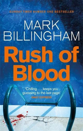 Rush of Blood (Paperback)