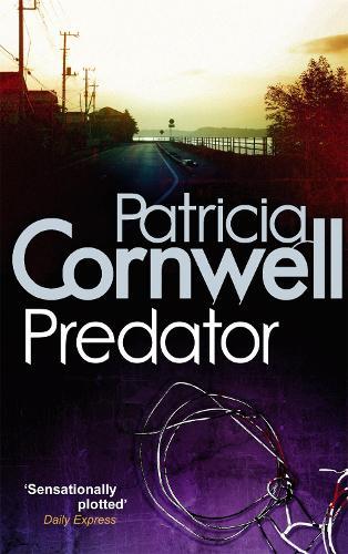 Predator - Kay Scarpetta (Paperback)