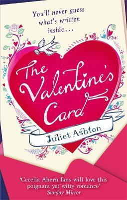 The Valentine's Card (Paperback)