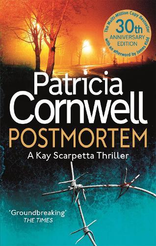 Postmortem (Paperback)