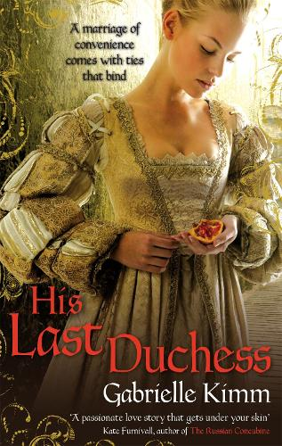 His Last Duchess (Paperback)