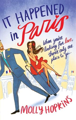 It Happened In Paris: Number 1 in series - Evie Dexter (Paperback)