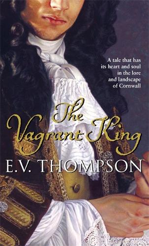 The Vagrant King (Paperback)
