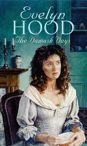 The Damask Days (Paperback)