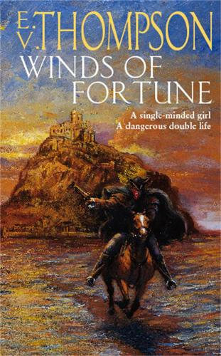 Winds Of Fortune (Paperback)