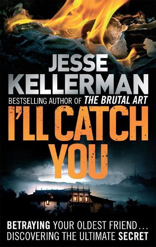 I'll Catch You (Paperback)