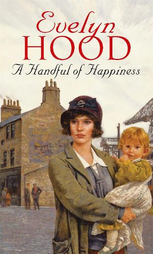 A Handful Of Happiness (Paperback)