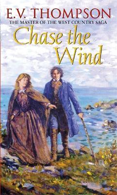 Chase The Wind: Number 2 in series - Retallick Saga (Paperback)