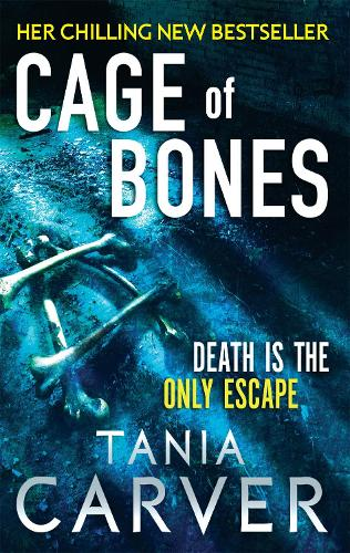 Cage Of Bones - Brennan and Esposito (Paperback)