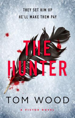 The Hunter: (Victor the Assassin 1) - Victor (Paperback)