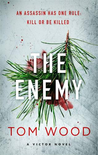 The Enemy - Victor (Paperback)
