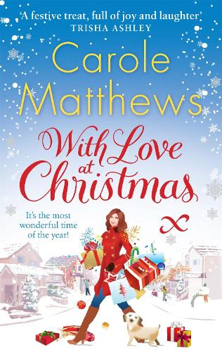 With Love at Christmas - Christmas Fiction (Paperback)