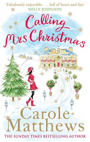 Calling Mrs Christmas - Christmas Fiction (Paperback)