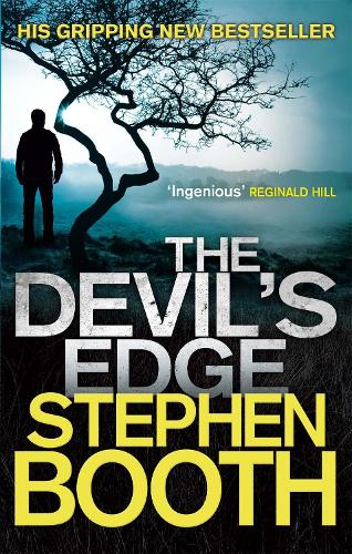The Devil's Edge - Cooper and Fry (Paperback)