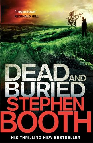 Dead And Buried - Cooper and Fry (Paperback)