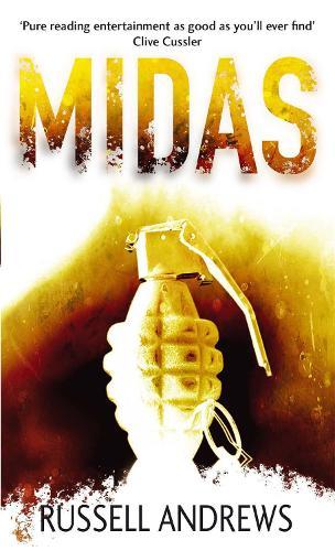Midas (Paperback)
