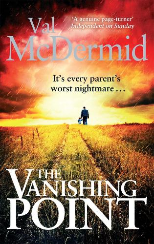 The Vanishing Point (Paperback)