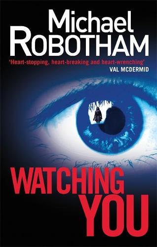 Watching You - Joseph O'Loughlin (Paperback)