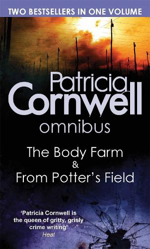 The Body Farm/From Potter's Field (Paperback)