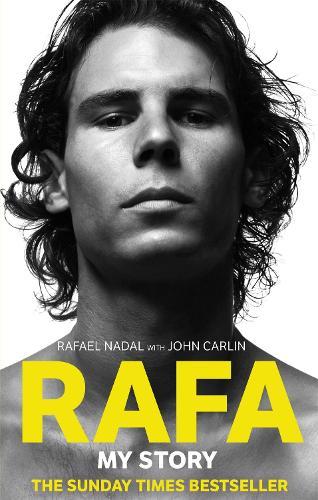 Rafa: My Story (Paperback)
