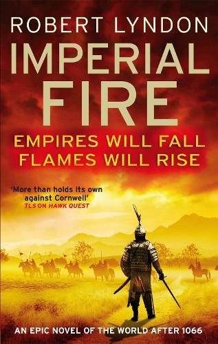 Imperial Fire (Paperback)