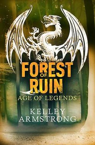 Forest of Ruin - Age of Legends (Paperback)